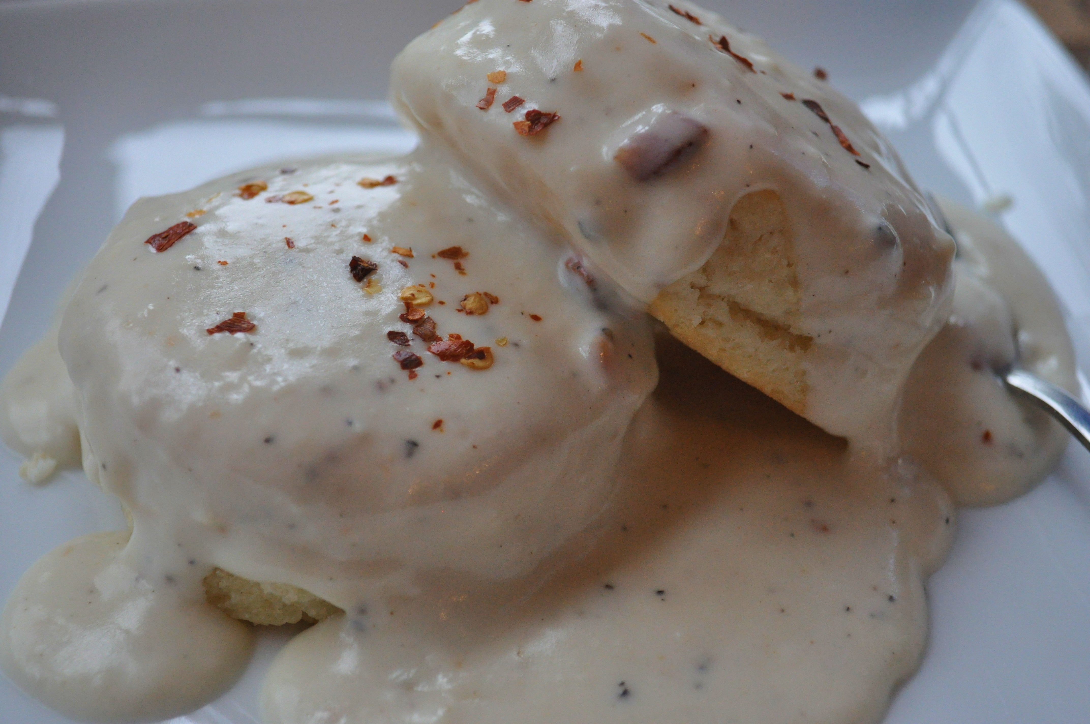 Best Biscuits And Gravy Fast Food