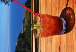 Bloody Mary with aview