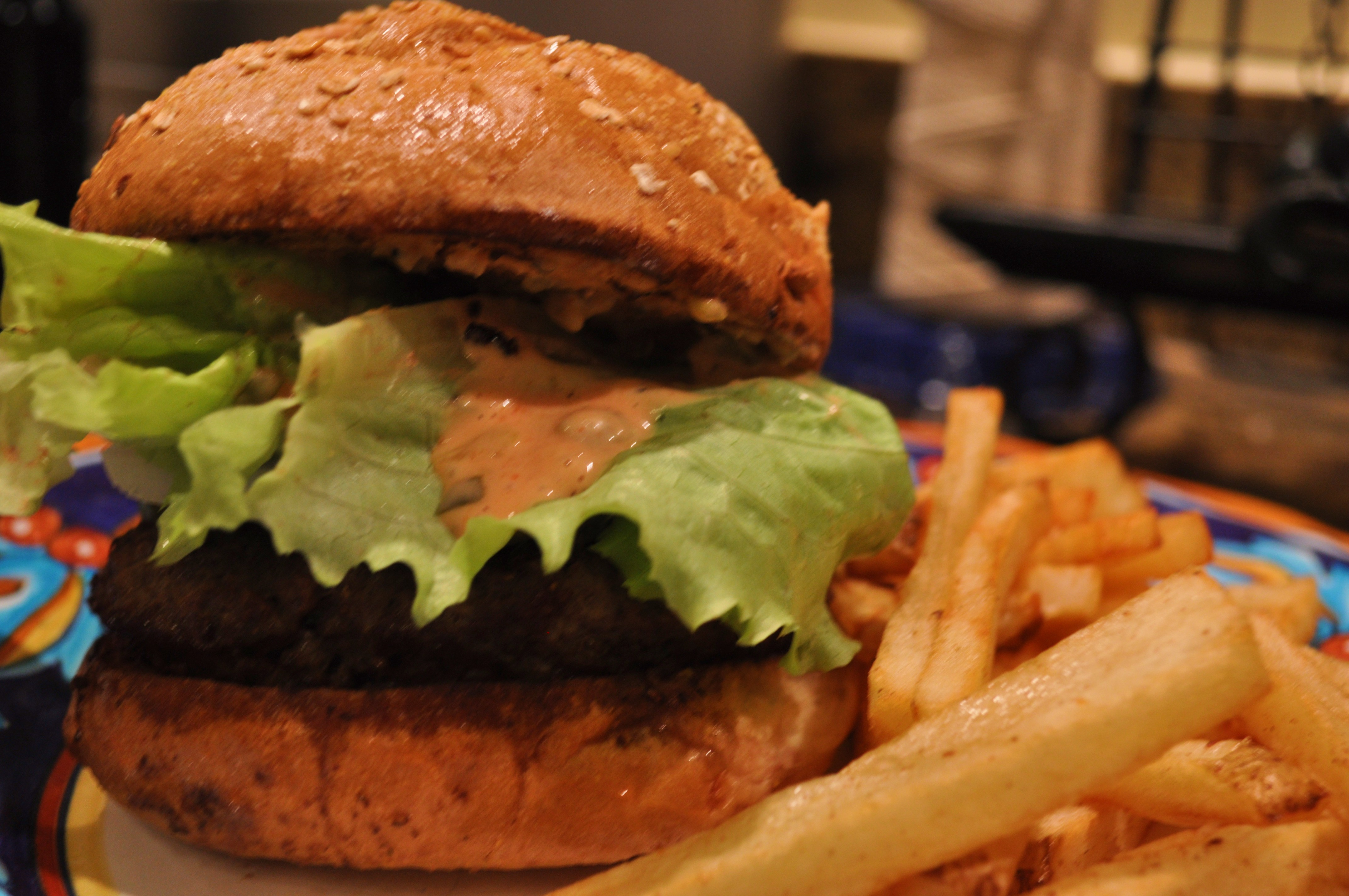 Why I Always Order A Diet Coke With My Cheeseburger And ...  |Cheeseburger And Fries