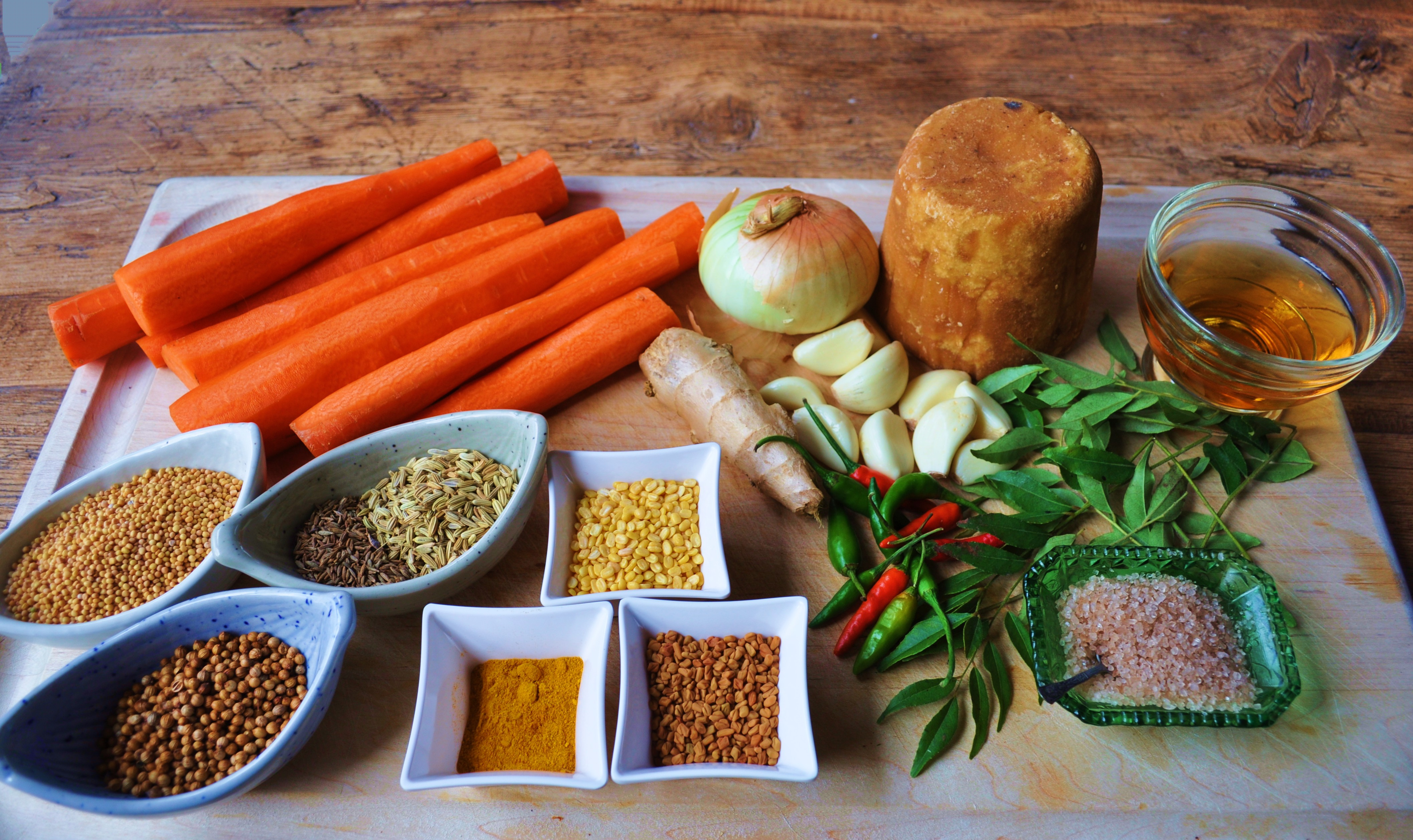 the concept of mise en place Roughly pronounced meez ahn plahs, mise en place is a chef's term for having  all of your dish's components prepped and at the ready before.
