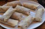 rolls done