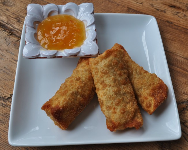 OK… back to the basic egg rolls. This is so easy and everyone LOVES ...