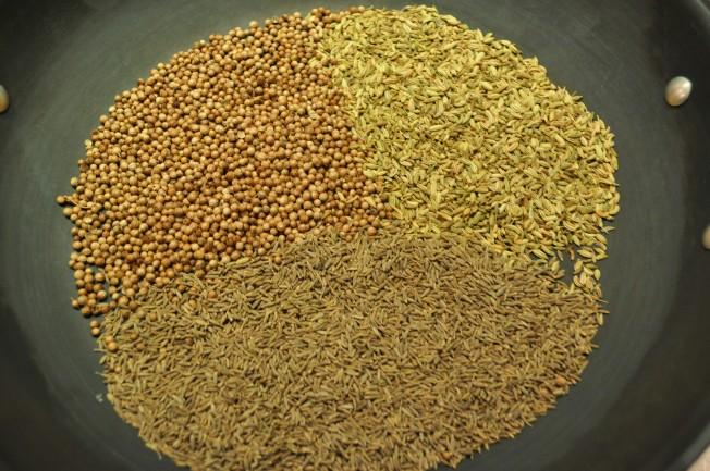 Porchetta seeds