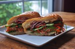 Banh Mi the Ultimate Sandwich